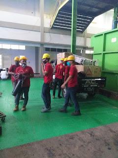 Service AC Malang