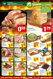 Marktkauf Prospekt - Woche 21 - ab 22.05.2017 bis 27.05.2017