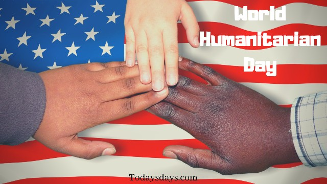 World Humanitarian Day 2020