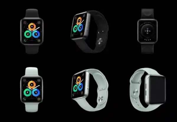 Apple Smartwatch Best Alternate Launched by Meizu a Smartwatch Only In $192