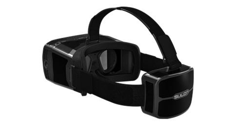Kelebihan VR Sulon Q