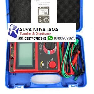 Jual Megger Smart sensor AR907A+ 1000V di Surabaya