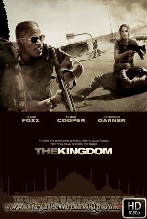 El Reino [1080p] [Latino-Ingles] [MEGA]