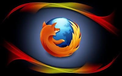 Cara Membuka Situs Terblokir di Firefox PC