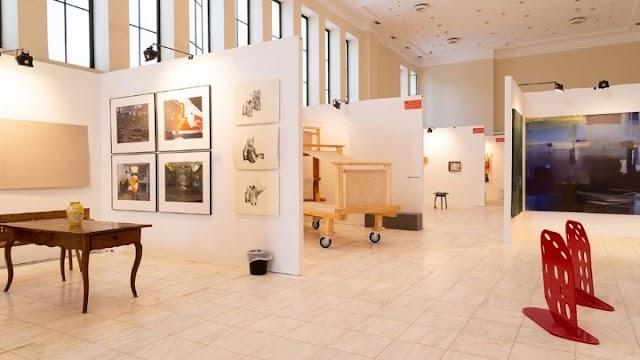 Art Athina 2020 διαδικτυακά