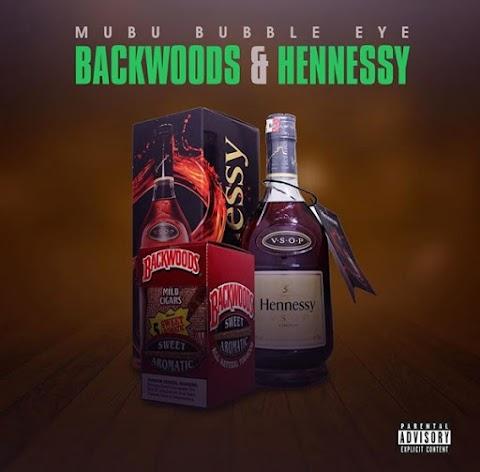 MUBU Bubble Eye - Backwoods & Hennessy