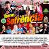 Cd (Mixado) Tome Sofrencia Abril 2017