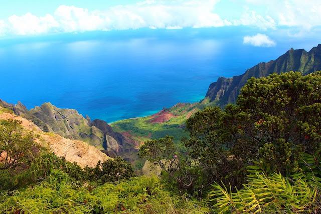 kauai ilha viajar