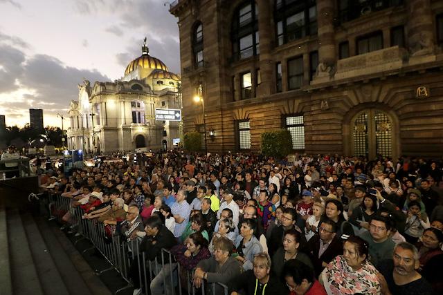 EL Trashumante de la Noche, Noche de Primavera  en vivo pero  sin publico ¡