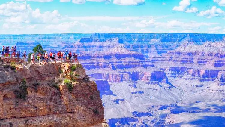National Parks Arizona