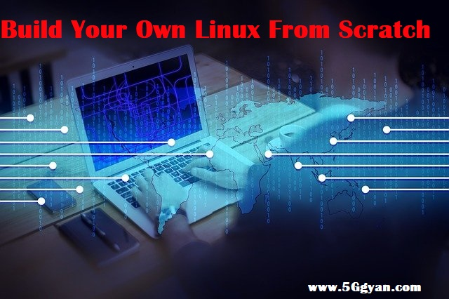 Build Your Own Linux From Scratch Course free download