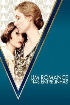Um Romance nas Entrelinhas Torrent - BluRay 720p/1080p Dual Áudio