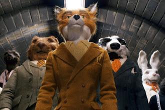 Cinéma VOD : Fantastic Mr Fox, de Wes Anderson - Disponible sur Mubi