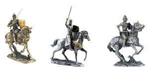 Şövalyeler Hakkında Bilgi