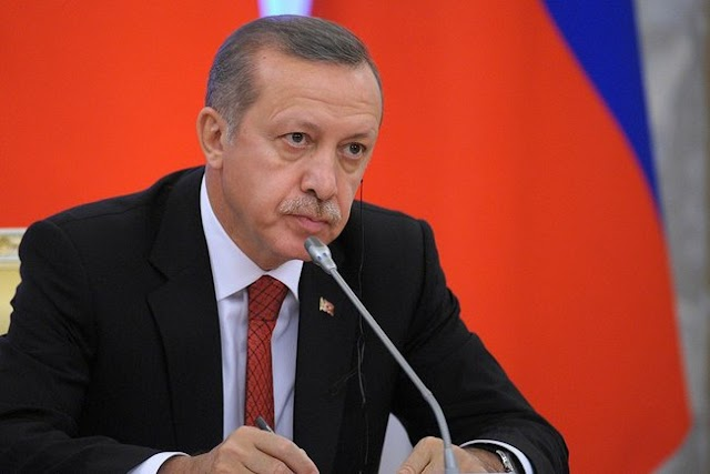 Turkey has sent an explosive message over Kosovo's decision to accept Israel