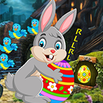 G4K Calmness Bunny Escape