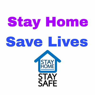 stay home quotes, stay home stay save picture download