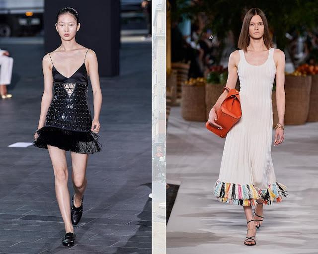 Модные сарафаны и платья 2020 11-2