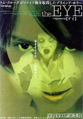 Con Mắt Âm Dương - The Eye (2002)