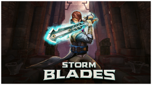Stormblades MOD APK (Unlimited Money)