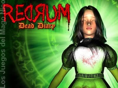 REDRUM: DEAD DIARY - Guía del juego y vídeo guía N