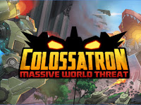 Colossatron Mod 1.1.1 Apk (Full Money)