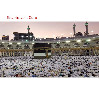 How to do hajj and umrah