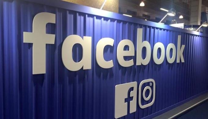 Como entrar em contato com o facebook e obter suporte