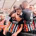 Eintracht Frankfurt estreia na Liga Europa com vitória fora de casa e fica perto da próxima fase