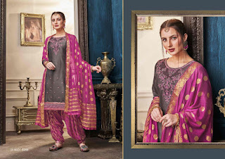 Kessi Shangar by Patiyala house vol 14 Branded Suits catalog
