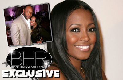 House Of Payne Star Keshia knight Pulliam And Former NFL Star Ed Hartwell Are Now Married !