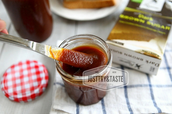 Resep Slow Cooker Apple Butter