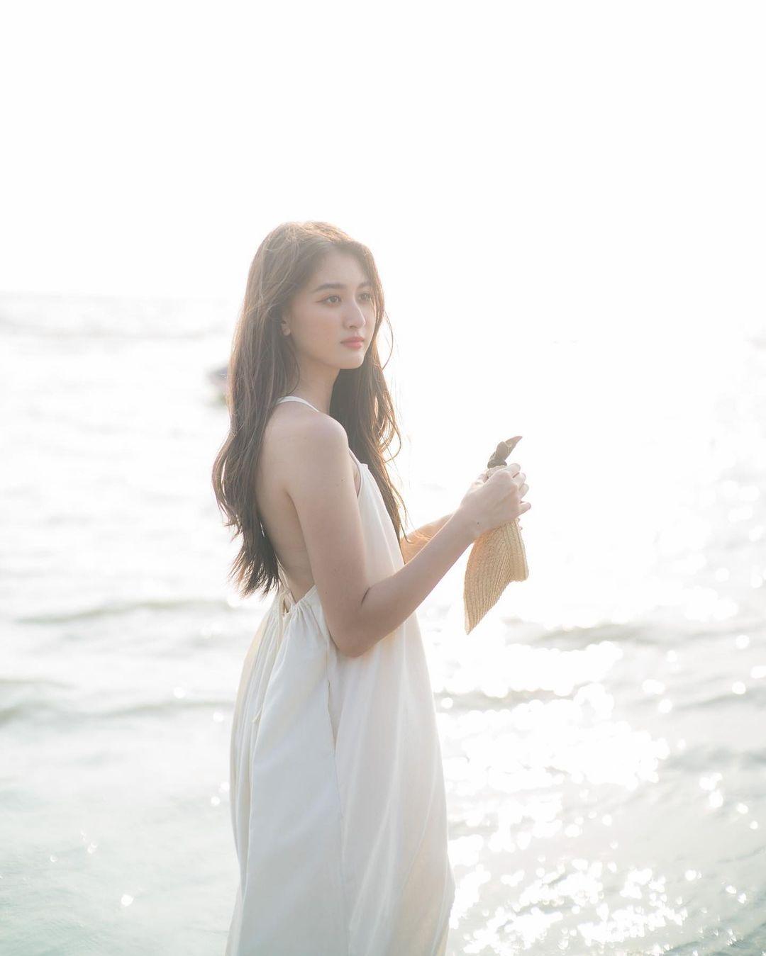 Benyapa Jeenprasom Thai Model
