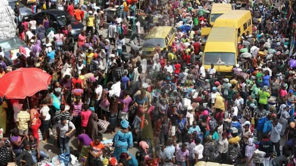 In 2020, rising costs would push seven million Nigerians into poverty, according to the World Bank.