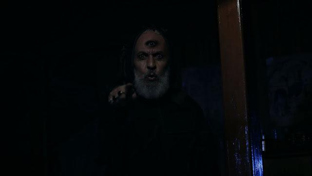 Tahir Ulubayrak - Kafir Cuhenna Cin Kabilesi (2018)