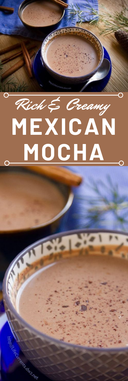 MEXICAN MOCHA #mocha #drink #milktea #smoothie #chocolate