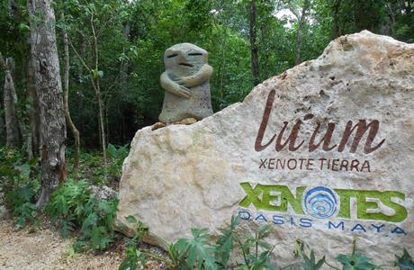 Xenotes, Oasis Maya, Puerto Morelos, Riviera Maya