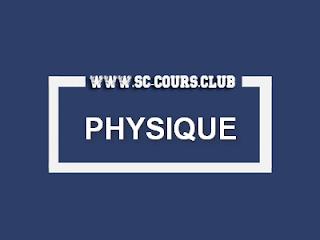 cours physique 3 smia s2  pdf