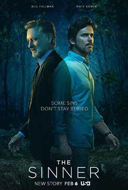 The Sinner (2020) Season 3 Complete