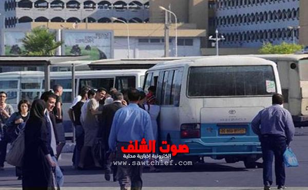 مواطنو أبو الحسن يطالبون بخط نقل مباشر لعاصمة الولاية الشلف