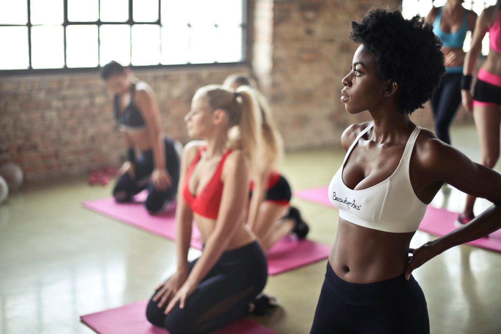 consejos para el primer dia de gym