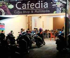 Lowongan Kerja di Cafedia Makassar