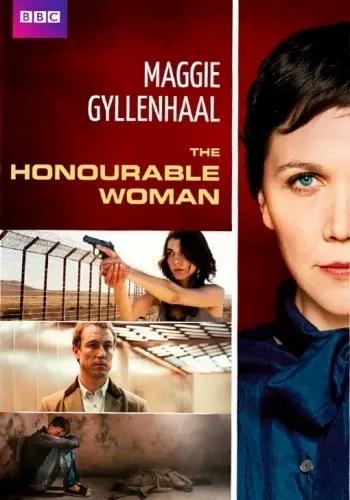 The Honourable Woman (2014) [Primera Temporada] BBC WEB-DL 1080p Latino