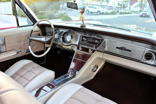 1963 Buick Riviera Fully Restored Auto Restorationice