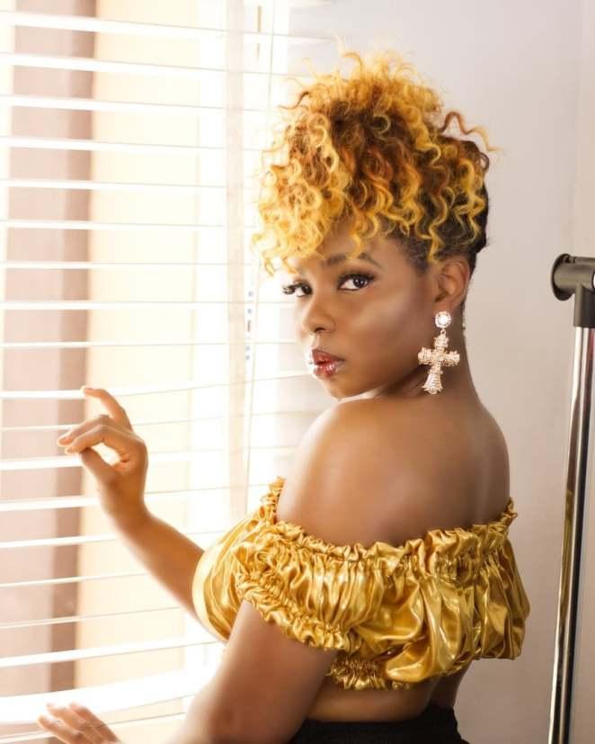 Yemi Alade (Nigerian)