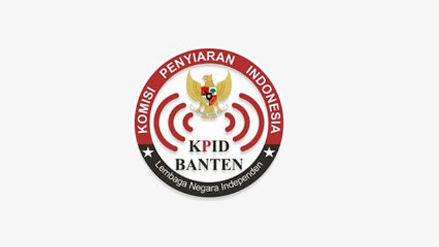 Pendaftaran Calon Anggota Komisi Penyiaran Indonesia Provinsi Banten Periode 2021-2024