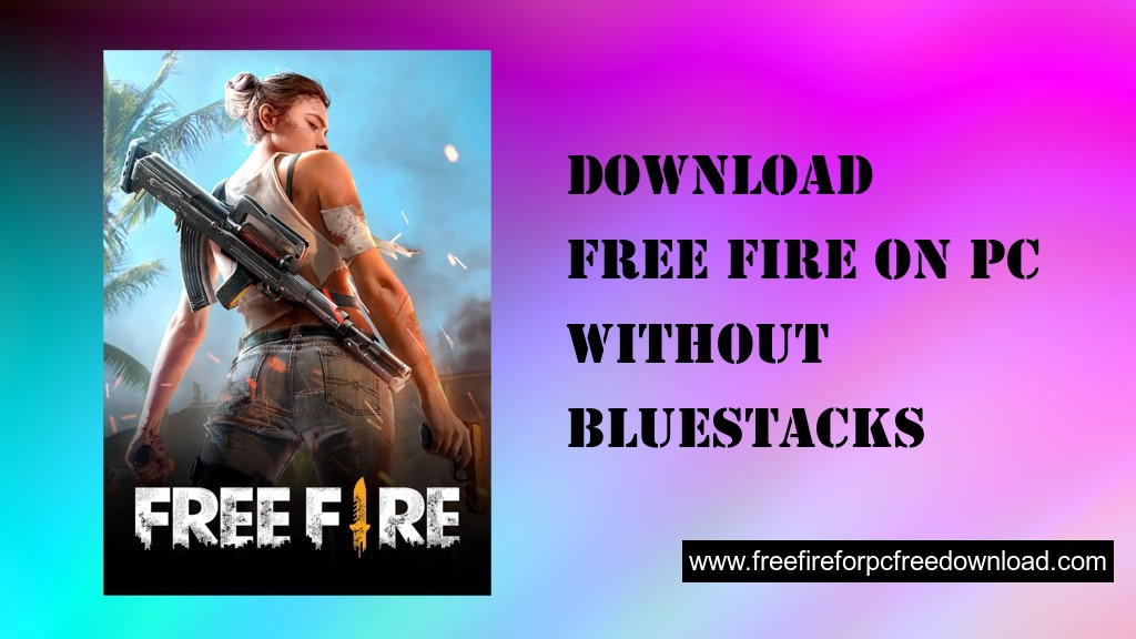 Download Free Fire On Pc Without Bluestacks Memu Player