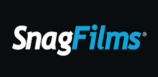 Logo SnagFilms