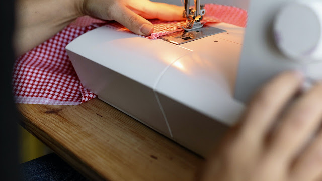 most common sewing machine features