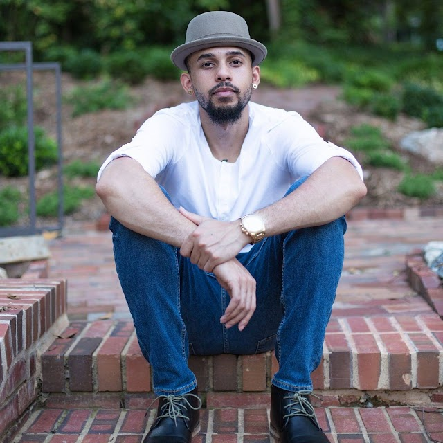 "Meet Hip Hop Musician ""Bobby Barz"" from Virginia Beach, VA"